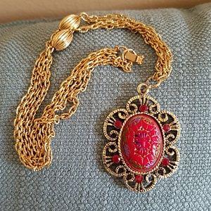 VINTAGE TARA Necklace